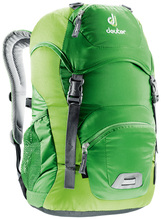 Deuter Kinderrucksack Junior 18 Liter emerald kiwi 360292208