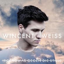 Wincent Weiss, Irgendwas gegen die Stille (Limited Deluxe Version)