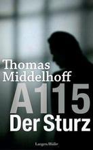 A115 - Der Sturz   Middelhoff, Thomas