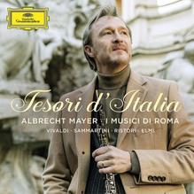 Tesori d'Italia | Mayer, Albrecht