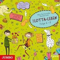 Mein Lotta-Leben 06-08. | Pantermüller, Alice