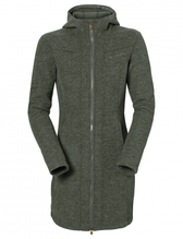 Women's Tinshan Coat
