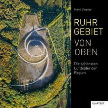 Ruhrgebiet von oben