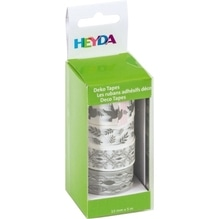 HEYDA Deko Tape Holy 3584384 sortiert 4 St./Pack.