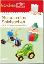 bambinoLÜK 1. Spielsachen