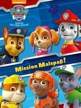 Paw Patrol: Mission Malspaß