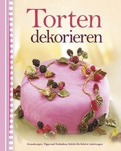 Torten dekorieren | Barker, Alex