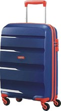 AMERICAN TOURISTER BON AIR SPINNER M BLUE/ORANGE
