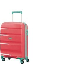 AMERICAN TOURISTER BON AIR SPINNER M CORAL/AQUAMARINE
