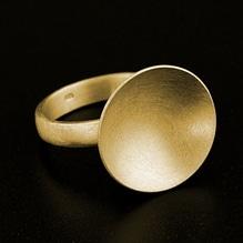 Ring Kreis Ø 2 cm