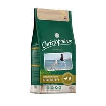 Christopherus Getreidefrei Ente + Kartoffel 12kg