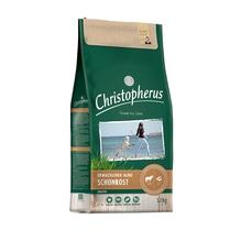 Christopherus Schonkost Lamm + Reis 12kg