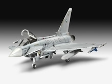 REVELL Eurofighter Typhoon (single seater)
