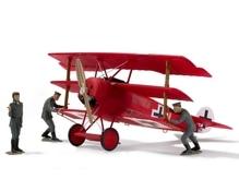 REVELL Fokker Dr.1 Manfred von Richthofen