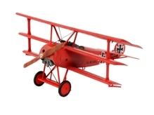 REVELL Fokker DR. 1 Triplane