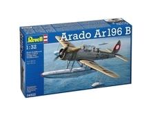 REVELL Arado Ar196B