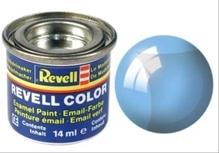 REVELL blau, klar  14 ml-Dose