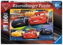 Ravensburger 109616 Puzzle Vollgas 100 Teile