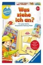 Ravensburger 247363  Was ziehe ich an?