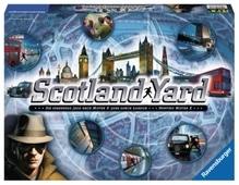 Ravensburger 266012  Scotland Yard