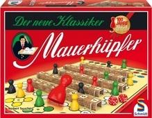 Schmidt Spiele Mensch ärgere Dich nicht Mauerhüpfer