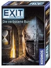 Kosmos EXIT - Die verbotene Burg