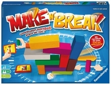 Ravensburger 267507 Make 'n' Break Neuauflage