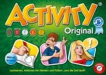 Piatnik 6028 Activity Original