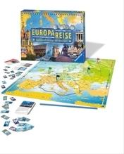 Ravensburger 264216  Europareise