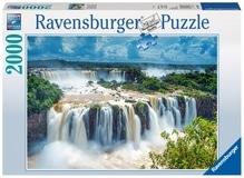 Ravensburger 166077  Puzzle Wasserfälle von Iguazu 2000 Teile