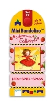 Arena Mini Bandolino ? Set 80: Erdbeerinchen Erdbeerfee