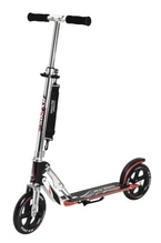 Hudora Big Wheel RX 205, schwarz / rot