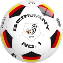 Sportball No. 1 Deutschland, 9'' PVC