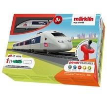 H0 Startpackung TGV Simplex