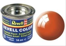 REVELL orange, glänzend RAL 2004 14 ml-Dose