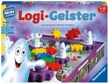 Ravensburger 250424 Logi-Geister