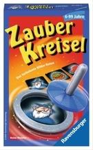 Ravensburger 231638  Zauberkreisel Mitbringspiel