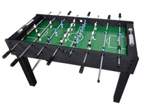 Live Kicker Standkicker schwarz 121 x 61 x 79 cm