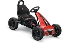 Puky 3640 Go-Cart F550 L schwarz/rot