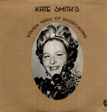 Smith Kate - Sunbeam 2 LP, Golden Years of Broadcasting