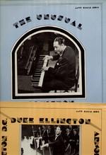 Ellington Duke - Jazz Guild 2 LP, The Unusual / Washington 1952-1955