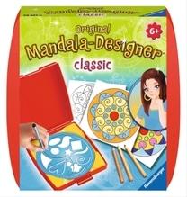 Ravensburger 298570  Mini Mandala-Designer Classic