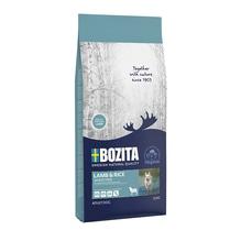 Bozita Lamb & Rice Weizenfrei 12kg