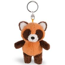 NICI Schlüsselanhänger 'Roter Panda Red Rod'