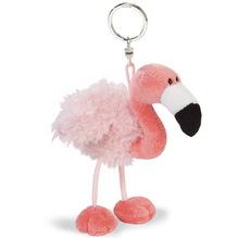 NICI Schlüsselanhänger NICI Sommer 'Flamingo'