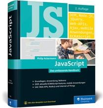 JavaScript | Ackermann, Philip