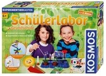 Kosmos Experimentierkasten Schülerlabor Grundschule 1. und 2. Klasse