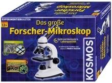 Kosmos Experimentierkasten Forscher - Mikroskop