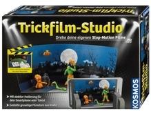 Kosmos Experimentierkasten Trickfilm-Studio