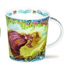 Becher - Lomond - Fairy Tales Dornrösle - 0,32l - Dunoon